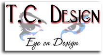 T. C. Design, my cyber-home.