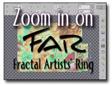 Fractal artists: Join the FAR -- Art. Not dogma.