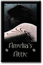 Amelia's Attic, a little poetry.
